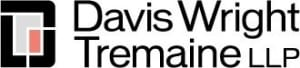 Davis Wright Tremaine Face Masks Partnership Logo